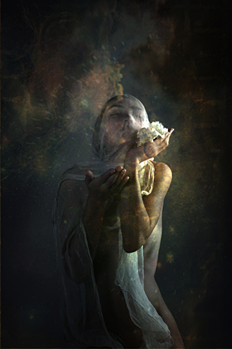 Keep it, beauty, beauty...from vanishing away'