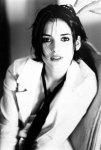 Winona Ryder by Ellen von Unwerth