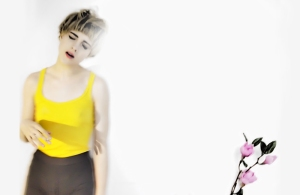 (c) Rebecca Imogen Tun . model: Vincent Littlehat . Berlin, Germany . May 2013