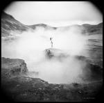 (c) Mark C. Haskins, June 2016,Iceland