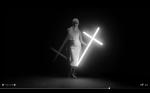 Enigma Sadeness (Part II) music video